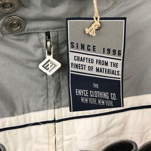 Enyce Jackets & Coats - Enyce Clothing Company Vintage Bomber Jacket XXXL